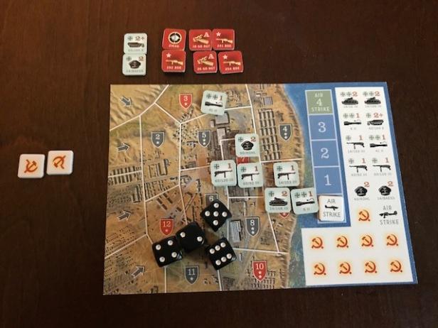 Rattenkrieg German Victory