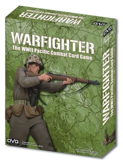 Warfighter Pacific Box cover