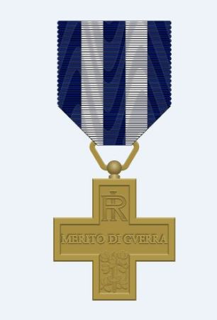 Beneath the Med Medal 1