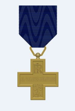 Beneath the Med Medal 4