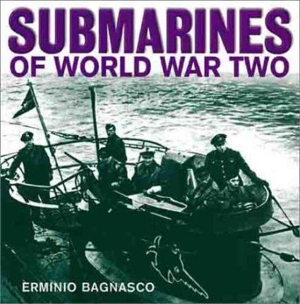 Beneath the Med Submarines of World War Two