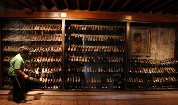 Imelda-Marcos-Shoe-Collection