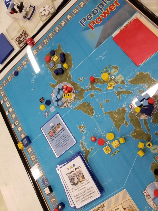 People Power Playtest Map 3