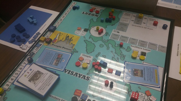 People Power Playtest Picture 1