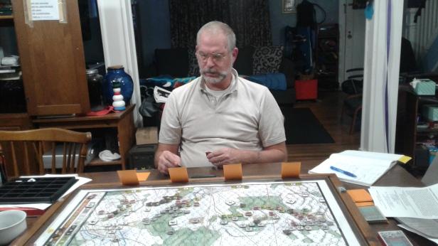 The Devil Dogs of Belleau Wood John Poniske Playing