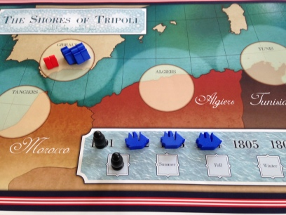 The Shores of Tripoli Kickstarter