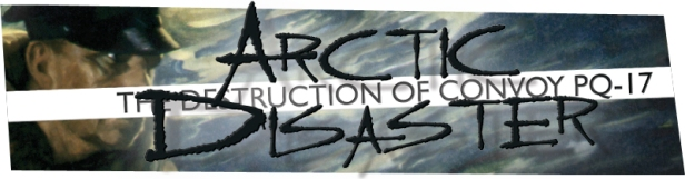 Arctic Disaster Banner