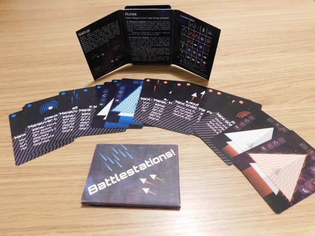 Battlestations! 2