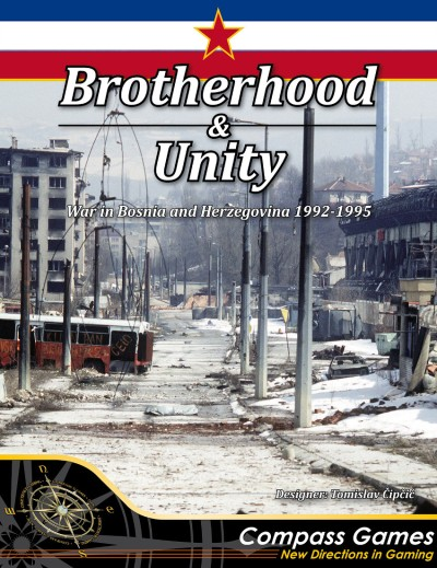 Brotherhood and Unity Compass Games