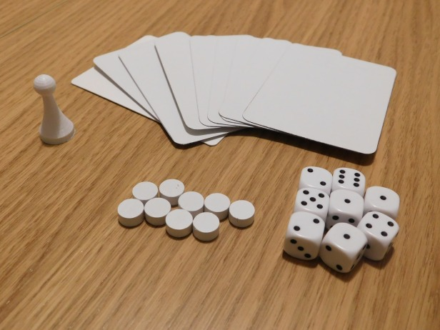 Coin Tribes Nano Card Game