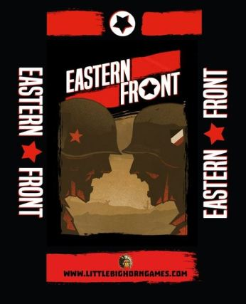 Eastern Front Battle Card Game
