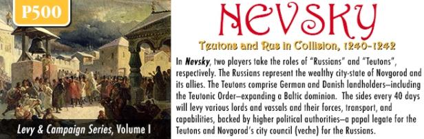 Nevsky Banner 2