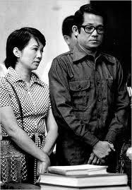 People Power Aquino Sentencing