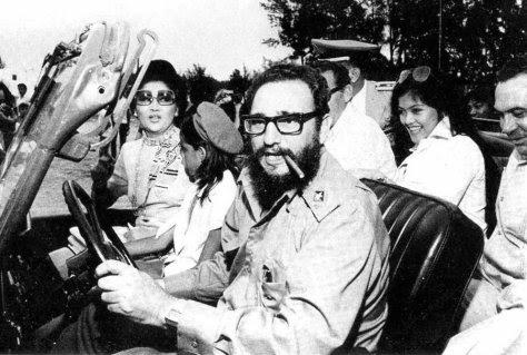 People Power Imelda with Castro