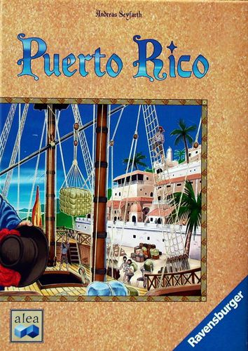 Puerto Rico Cover