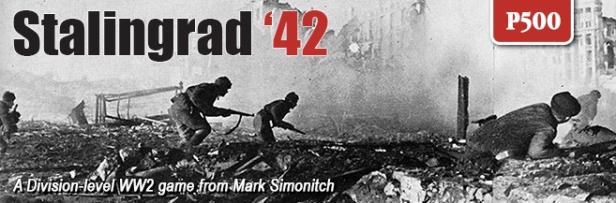 Stalingrad '42 Banner 1