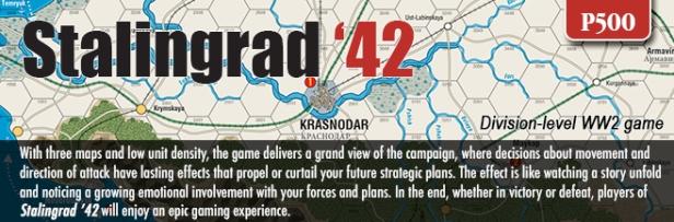 Stalingrad '42 Banner 2