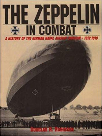 The Zeppelin in Combat