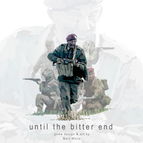 Until the Bitter End Main Cover