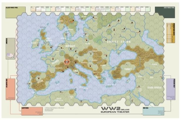 Wargame Watch – A Look at What's New & Upcoming – July 2018
