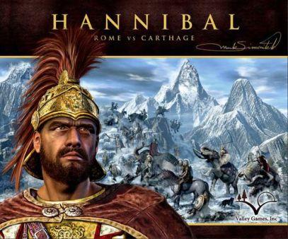 Hannibal Box Cover