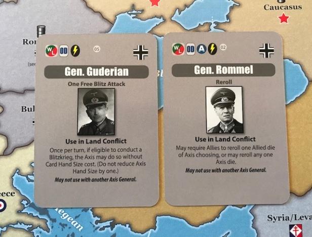 Hitler's Reich Guderian and Rommel