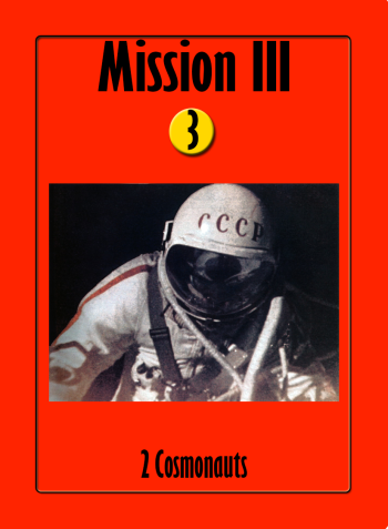 Space Race Mission III