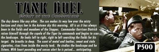 Tank Duel Banner 2