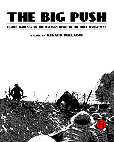 The Big Push Cover