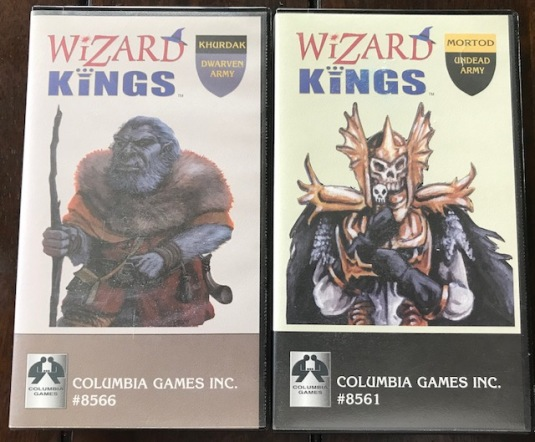 Wizard Kings Expansion