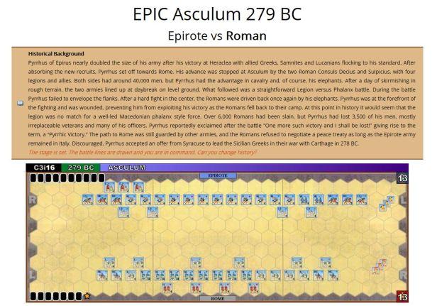 C3i Epic #16
