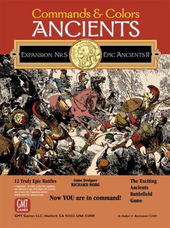CCA Epics Cover