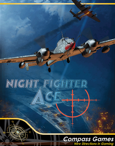 Nighfighter Ace Cover