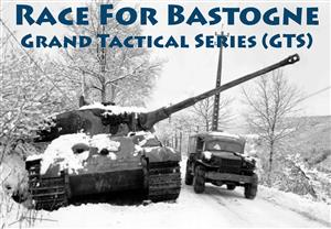 Race for Bastogne MMP Cover