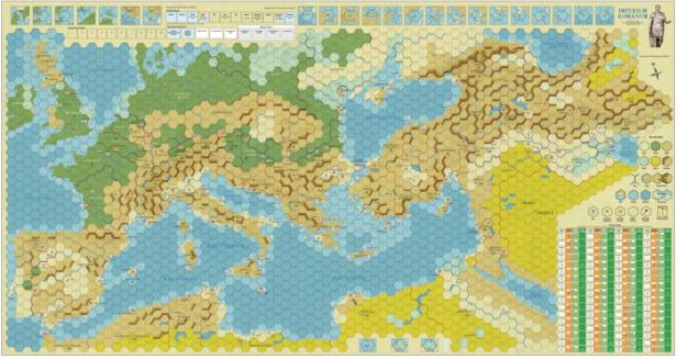 IR MAP
