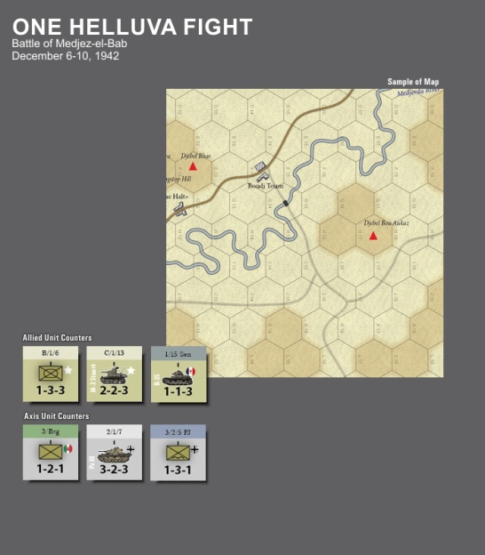 Wargame Watch – What's New & Upcoming – December 2018 – The