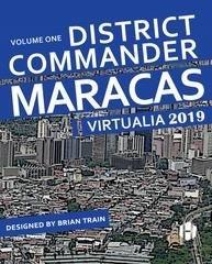 DC Maracas