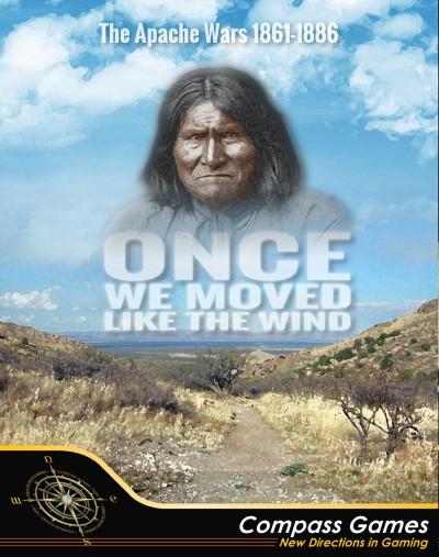Once We Moved Like the Wind