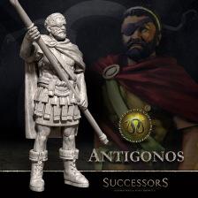 Successors Antigonos