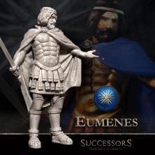 Successors Eumenes