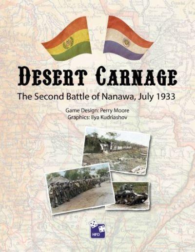 The Battle of Nanawa