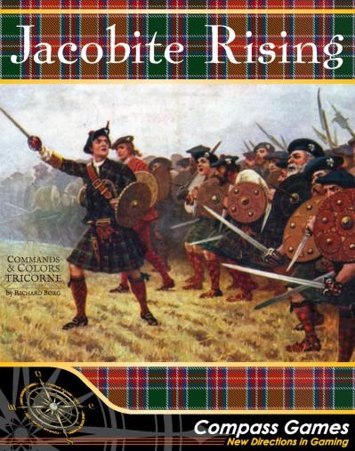 C&C Tricorne Jacobite Rising