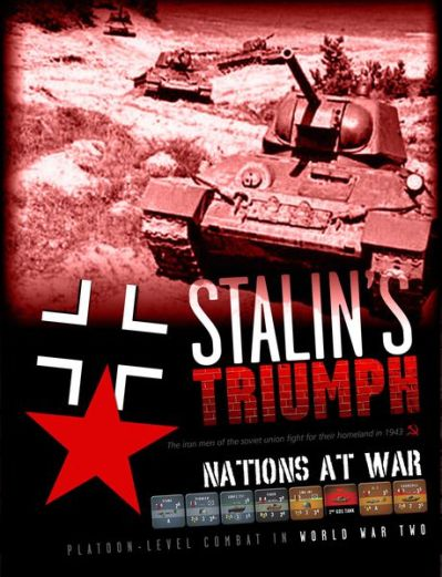 Stalin's Triumph