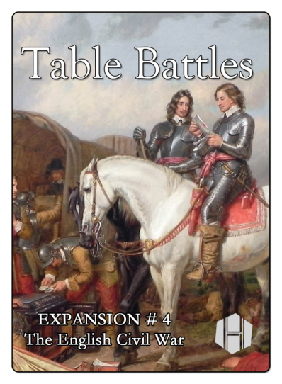 Table Battles Expansion 4