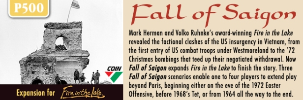 Fall of Saigon Banner 2