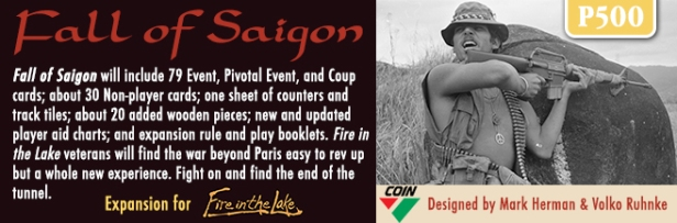 Fall of Saigon Banner 3