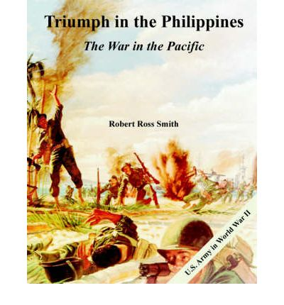 Triumph in the Philipines
