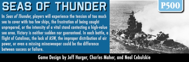 Seas of Thunder Banner 1