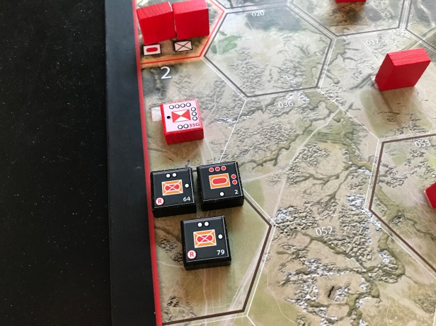 Stalingrad Hasty Attack 2