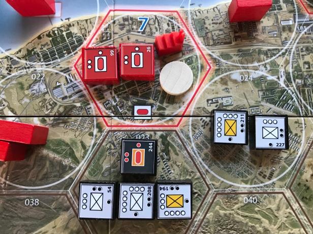 Stalingrad Inferno Deliberate Attack 10